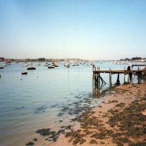 Maldon Blackwater Estuary