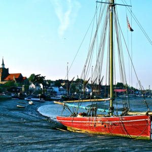 Maldon Cruise with Chigwell Tours