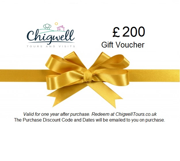 £200 Gift Certificate