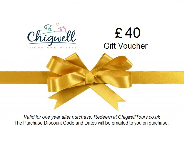 £40 Gift Certificate